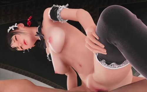 Sexy housewife [2019,creampie,oral,paizuri]