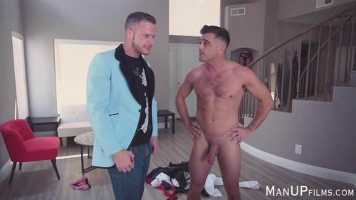 MUF - Mentalist Brian Bonds VS Lance Hart - Part 1