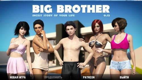 Big Brother [Milf,3DCG,Corruption]