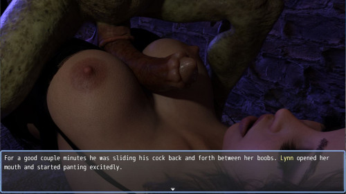 Lecherous Village Version 0.2.5 [2021,Female protagonist,3DCG,Fantasy]