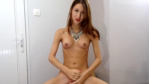 Helea Fauvel Amateur Shemale [Transsexual]