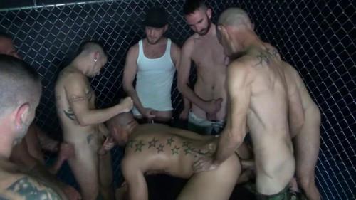 Gaytanamo pt,2, Scene 11 - The Big Gang Bang Ending