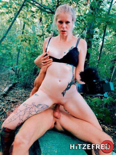 Claudia Swea – A load of Berlin man milk Part 1 (2019)