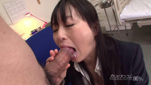 Caribbeancom (071511-752) [Uncensored asian,Caribbeancom,Nozomi Hazuki,Japanese,Beautiful Girl,Teen]