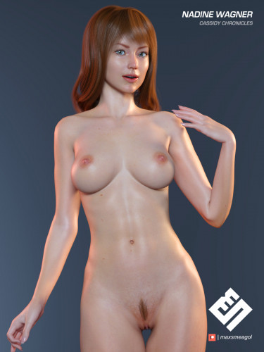 Maxsmeagol - Erotic Artwork Collection [3D Porn Comic,maxsmeagol,bikini]