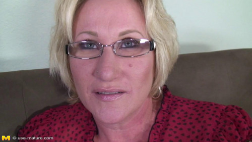 USA Mature Housewives Video Collection Set1 !! [Mature, MILF]
