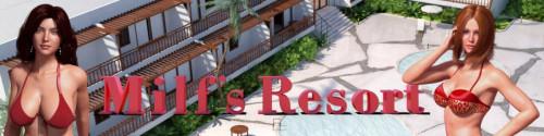 Milfs Resort [Big Ass,Corruption,Big Tits]