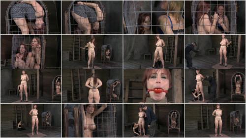 RTB - Bella Rossi - Pain is Love - Mar 29, 2014 - HD