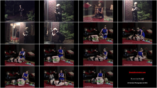 Simply Restraints Videos, Part 3