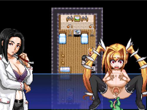 Heroine Hentai RPG [2018,oral sex,ADV,Action]