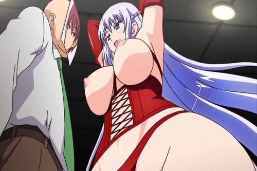 Kanpeki Ojou-Sama Ep. 1 [Big tits,Masochism,Virgin]
