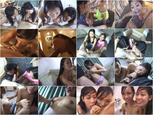 Manila Milkshake 3-Somes