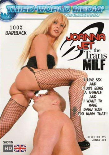Joanna Jet The Trans Milf (1080p) [Transsexual]