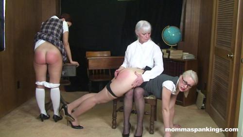 MommaSpanking Pack 7 [BDSM,MommaSpanking,Torture,Whipped,Spanking]