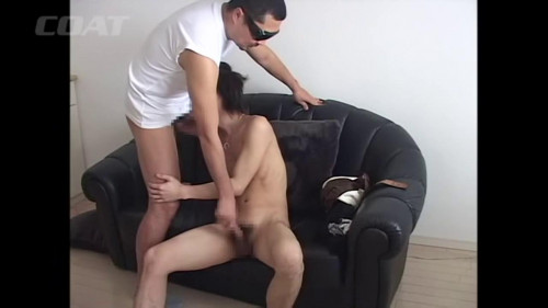Maniac Selection Part 3 Hypnotism File.003 [Gay Asian]