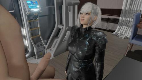 World After War Version 0.52 [2021,Sexy Girls,Simulator,Hardcore sex]