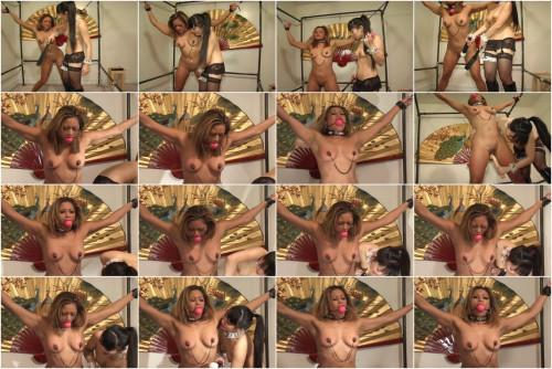 Maid For Revenge Scene 5