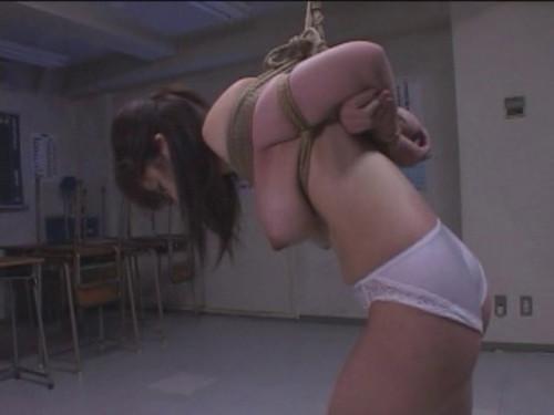 Gimp College Mistress