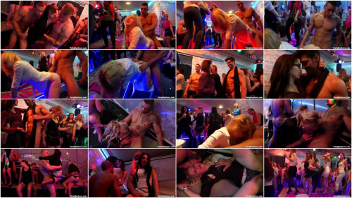 Party Hardcore Gone Crazy Vol. 20 Part 5