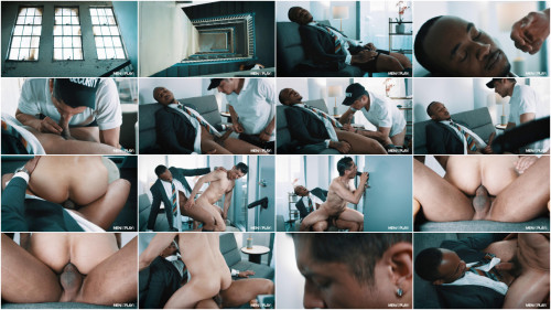 Dont Wake The Boss Pt 2 - Rocky Vallarta and Trent King