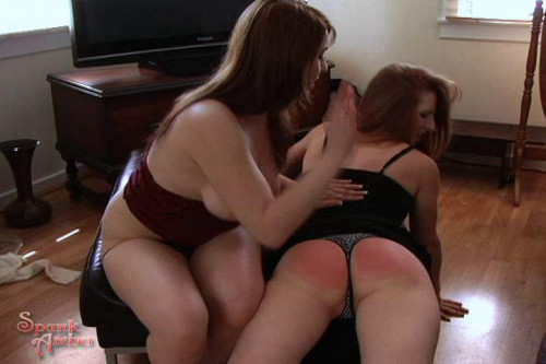 Magnificent Nice Excelent Hot Collection Amber Spank. Part 5. [2019,BDSM]
