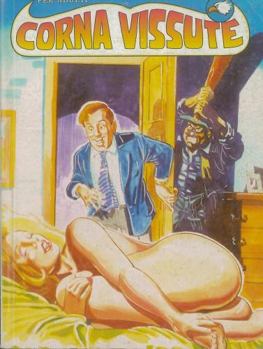 Corna Vissute [All Sex]