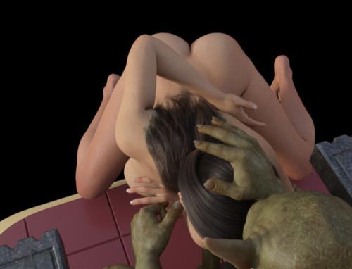 A Goblins Tale Version 0.4