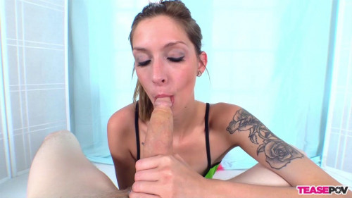 POV Handjob and Blowjob Porn Collection Vol1 ! [Oral]