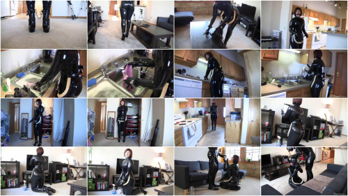 Maid Service Part 1
