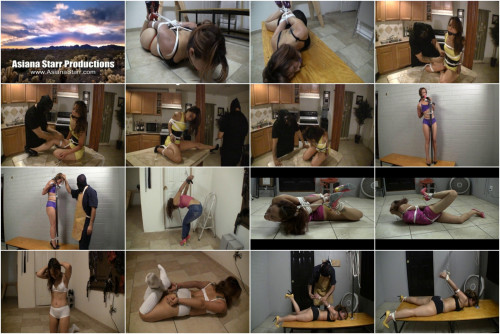 Full The Best Collection. AsianaStarr. Part 6.
