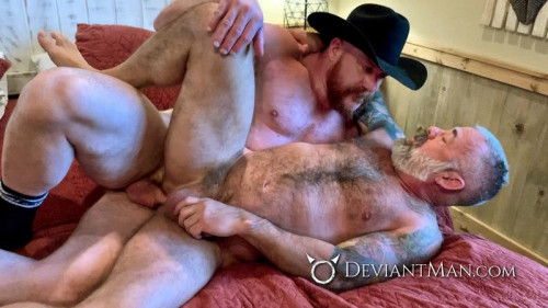 DM - Eisen Loch and Tucker Wilde - Smoked, Choked and Loaded