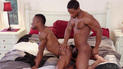 NM - DeAngelo Jackson, Miller Axton - My Stepbrother's Underwear (1080p)