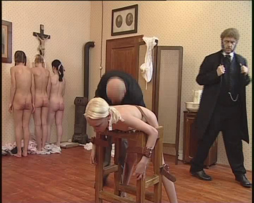First-class spanking stories [2000,BDSM,Lupus Pictures,BDSM,Spanking]