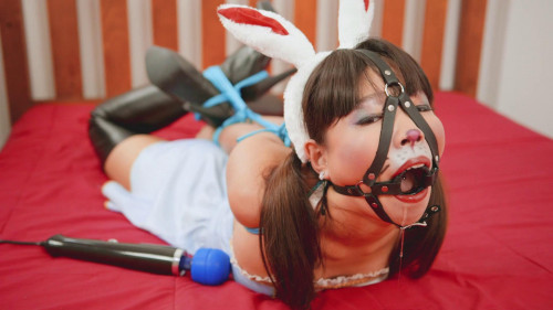 Full Magic Beautifull Hot Unreal Collection Of Restricted Senses. Part 3. [2020,Asians BDSM]