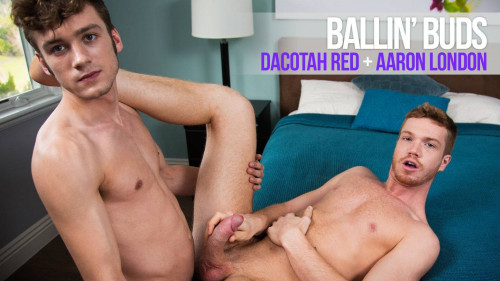 Dacotah Red & Aaron London