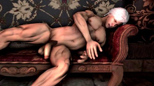 Neko Vampire Elli