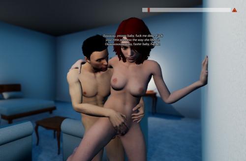 LifePlay Version 4.9 [2021,All sex,Blowjob,Corruption]