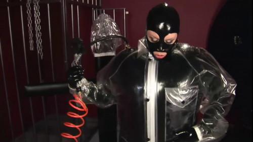 RubberEva 2007-2015 Videos, Part 9 [BDSM Latex]