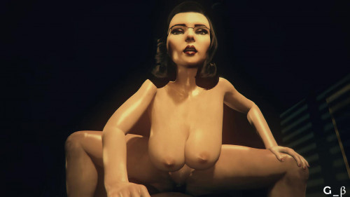 Elizabeth Ir [2021,All sex,3D]