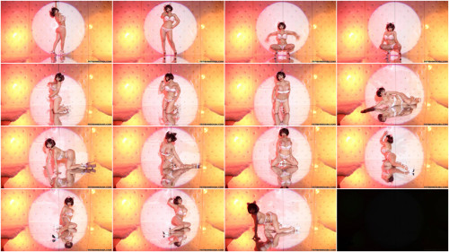 Sexy Kitty - Full HD 1080p