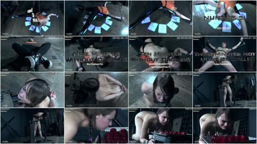 Bdsm HD Porn Videos Wheel of Torment