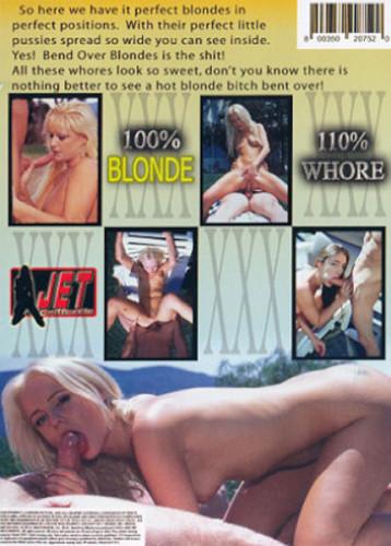 Bend over blondes