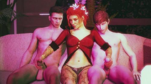 Ivys club