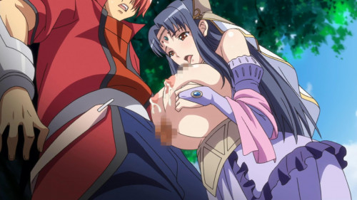 Kyonyuu Fantasy Episode One