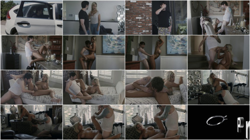 Bridgette B, Tommy Pistol - Family with Benefits FullHD 1080p