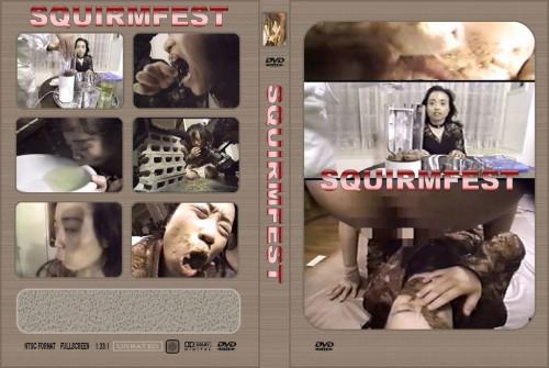 Squirmfest Asian Scat Scat