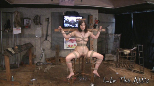 Into The Attic Full Mega Unreal Wonderfull Sweet Vip Collection. Part 3. [2019,BDSM]