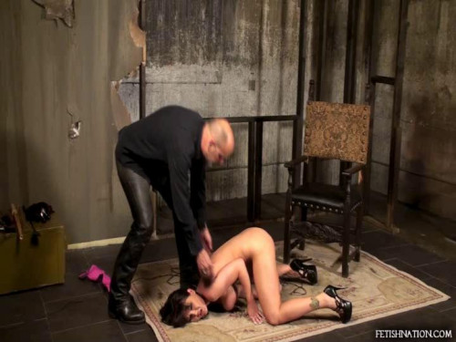 Perfect New Excellent Cool Hot Collection Of Fetish Nation. Part 6. [2020,BDSM]