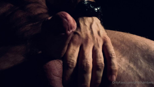 Phil Chambers - Chaturbate and Onlyfans Part 5 [Gay Solo]