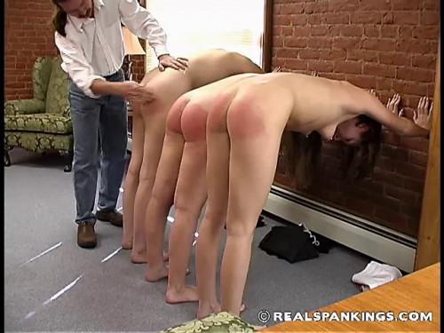 BDSM Spanking Porn Videos Pack part 5 [2009,BDSM,Spanking]